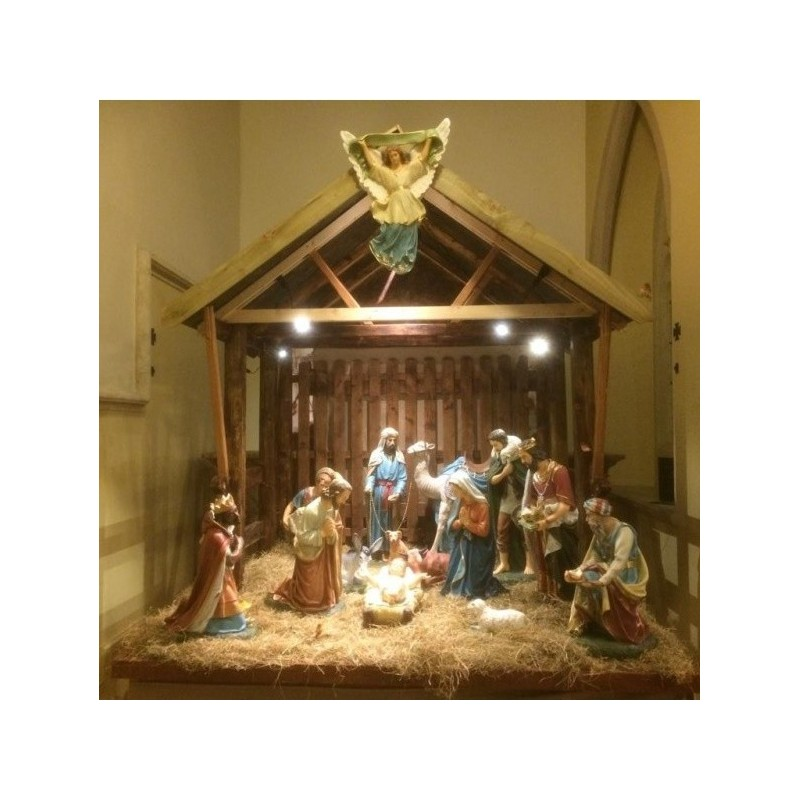 Nativity Stables