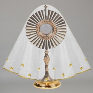 Monstrance Veils