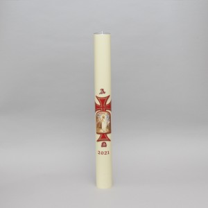 Oil Paschal Candles